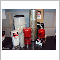 Filters and Separators