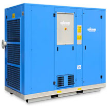 GAS COMPRESSORS PACKAGE