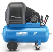 Mobile reciprocating compressors