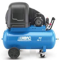 Mobile reciprocating compressors
