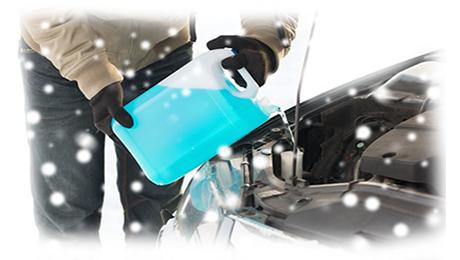 Coolants/Antifreezes