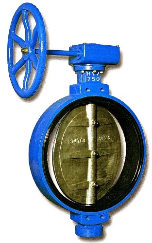 HANYANG Butterfly Valve- High Quality, pressure & Temperature