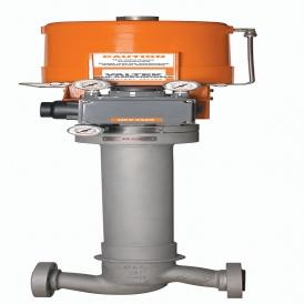 GLC (Cryogenic applications)