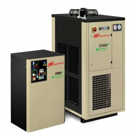 Ingersoll Rand Releases Energy Efficient Dec Dryer