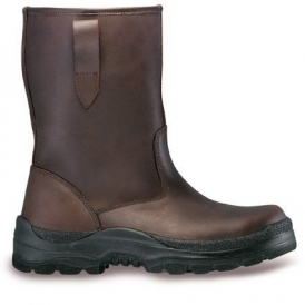 All-terrain safety boots
