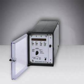 Combustion management system FMS