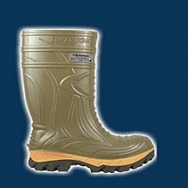 Cold safety boots