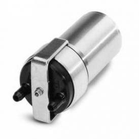 DC oil free rotary vane air compressor