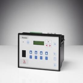 Electronic fuel/air ratio unit ETAMATIC