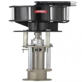 Extrusion pump