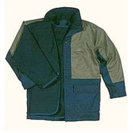 Fire safety clothing: jacket
