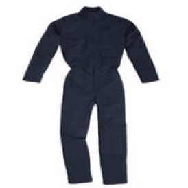 Fire safety clothing: suit