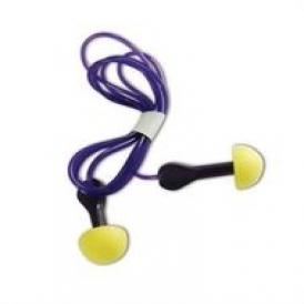 Foam ear-plugs