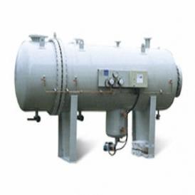 Fuel oil filtration unit