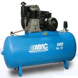 High pressure reciprocating compressor (stationary)