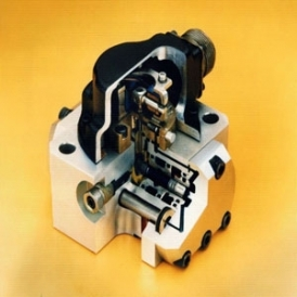 Hydraulic servo-valve