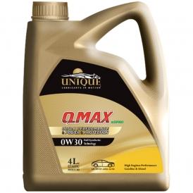 QMAX 0W30 - 912