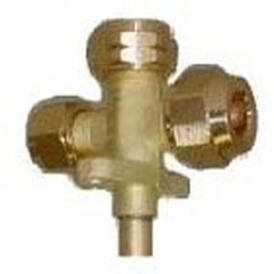 Metering valve