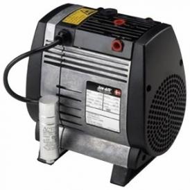 Oil free reciprocating compressor (stationary)