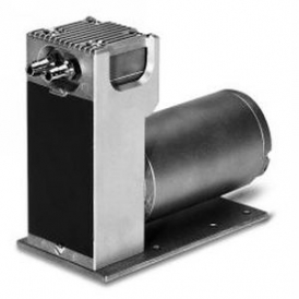 Oil free rocking piston air compressor (stationary)