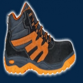 Outdoor safety shoes