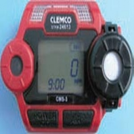 Personal carbon monoxide (CO) detector