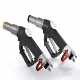CNG Fuelling Nozzle/ TK17 CNG