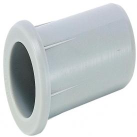 Plastic sleeve bushing