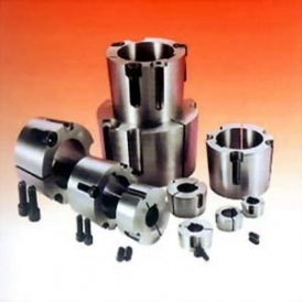 Rigid coupling: taper bushing