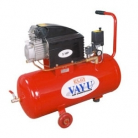 Screw air compressor (portable)