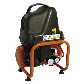 Reciprocating compressor (portable)