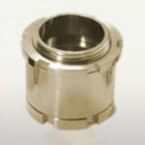 Cable gland for marine applications