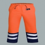 Fire safety clothing: trousers