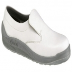 Safety shoes for agro-food industry